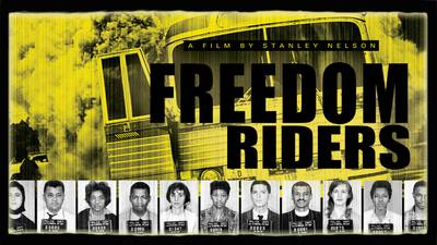 Freedom Riders poster image