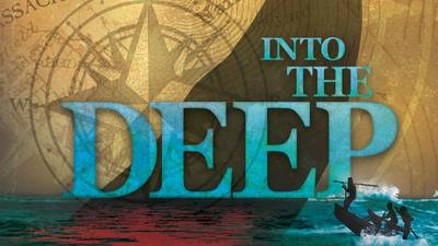 Into the Deep: America, Whaling & the World poster image