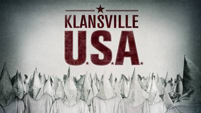 In the News | Klansville U.S.A. poster image
