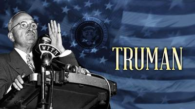 Truman poster image