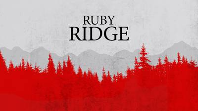 Ruby Ridge poster image