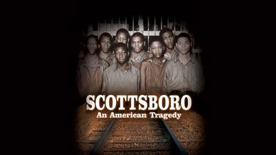 Scottsboro: An American Tragedy poster image