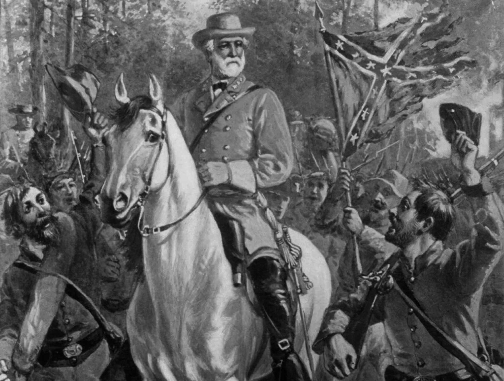 the early life and achievements of robert e lee Early life lee was born in belgravia and a distant relative of robert e lee and the astronomer john lee christopher lee's new chamber of horrors.