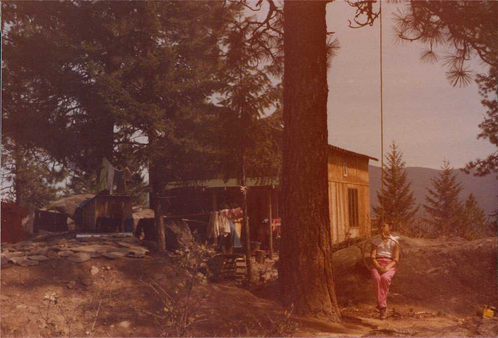Ruby Ridge Part Three Fear Amp Faith American Experience