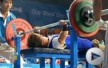women's powerlifting