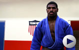 Paralympic Judo Athlete Dartanyon Crockett