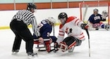 The Ins and Outs of Sled Hockey