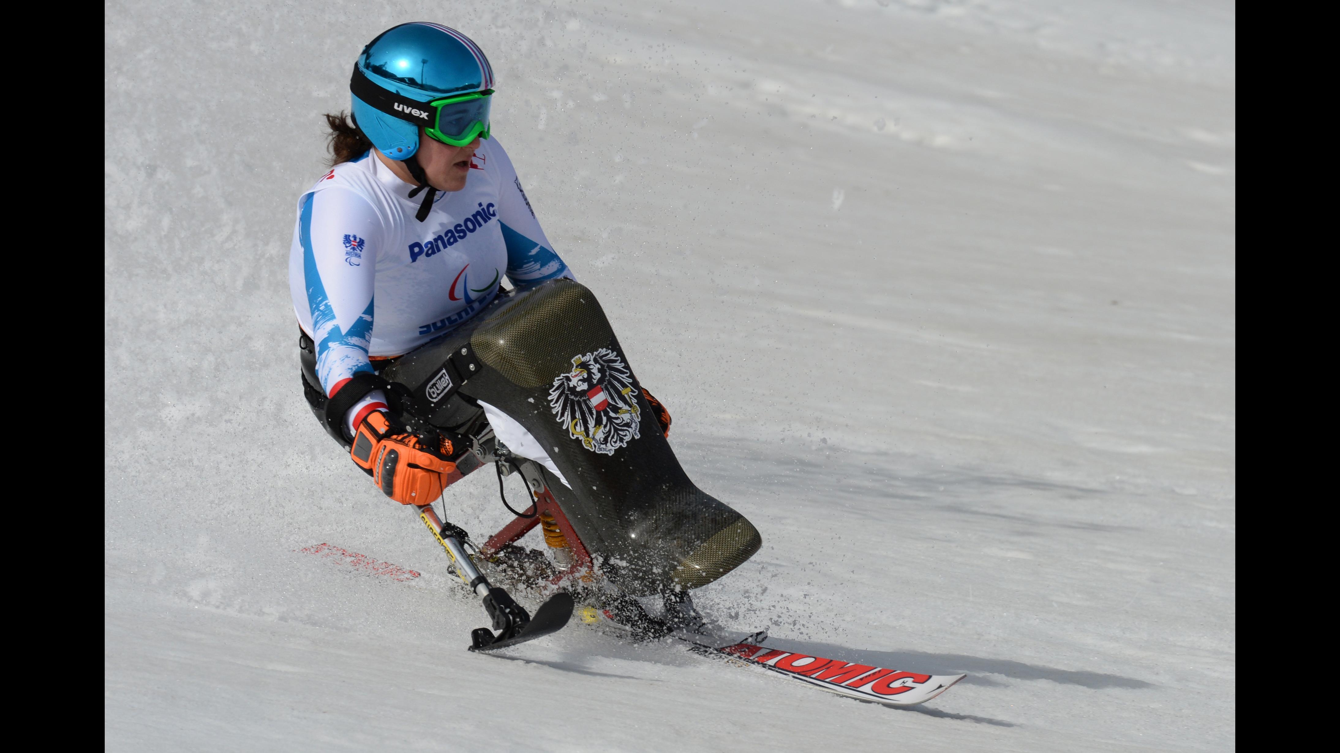 Alpine G 10 Alpine Austria X