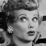 Lucille Ball on American Masters: Finding Lucy (2000)