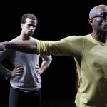 "Choreographer Bill T. Jones: ""Everything is do or die for me."""