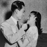 Grandview Film Company actors Wong Chew Mo and Chow Kun Ling (1944)