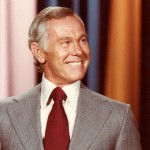 Johnny Carson was seen by more people, more times than anyone in American history