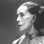 Martha Graham, the mother of all dancers: Ailey, Tharp, Taylor, Cunningham...