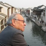 American Masters followed I.M. Pei when he returned to China
