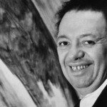 Diego Rivera could have had a mural in Rockefeller Center