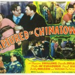 Captured in Chinatown (1935)