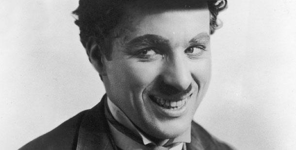 charlie chaplin. Charlie Chaplin was one of the
