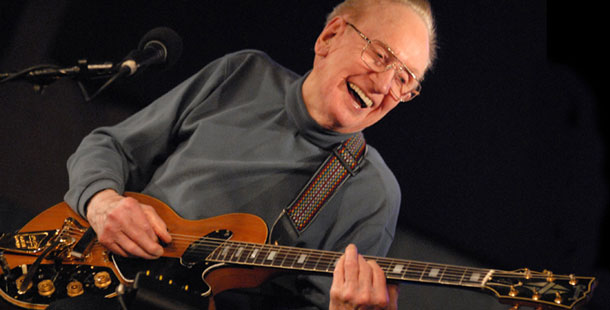 Les Paul - Chasing Sound | American Masters | PBS