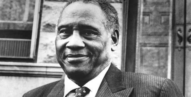 Paul Robeson - Gallery