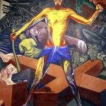 Modern Migration of the Spirit