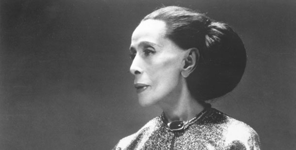 Martha Graham - About the Dancer | American Masters | PBS