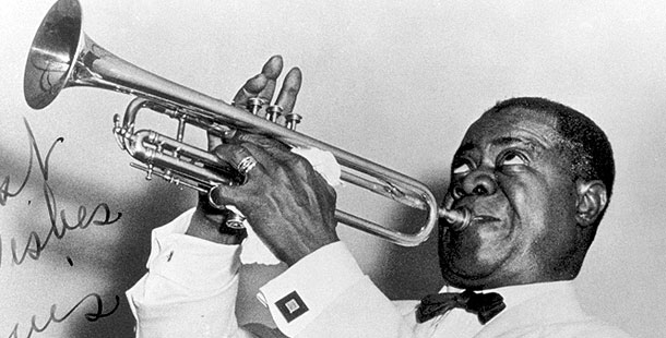 Louis Armstrong - About Louis Armstrong | American Masters | PBS