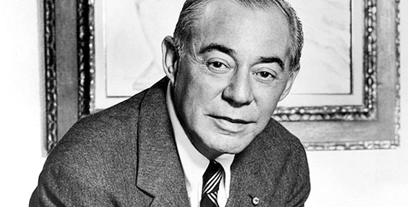Richard Rodgers - About Richard Rodgers | American Masters | PBS
