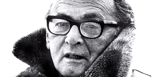 Sanford Meisner
