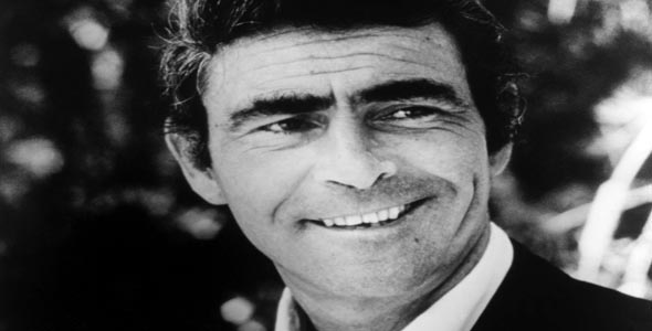 Rod Serling - About Rod Serling | American Masters | PBS