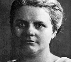Frances E.W. Harper-