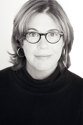 Director Mary Murphy. Photo by Chris Carroll.