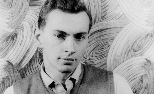 Gore Vidal, 1948 | Photo: Carl Van Vechten | Library of Congress