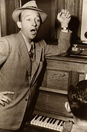 Photo courtesy of Bing Crosby Enterprises.
