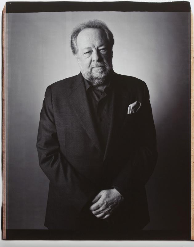 Ricky Jay. Photo: Myrna Suarez/Film Society of New York