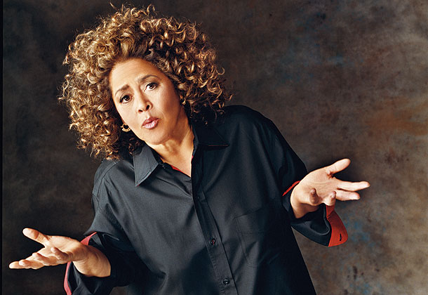 Anna Deavere Smith