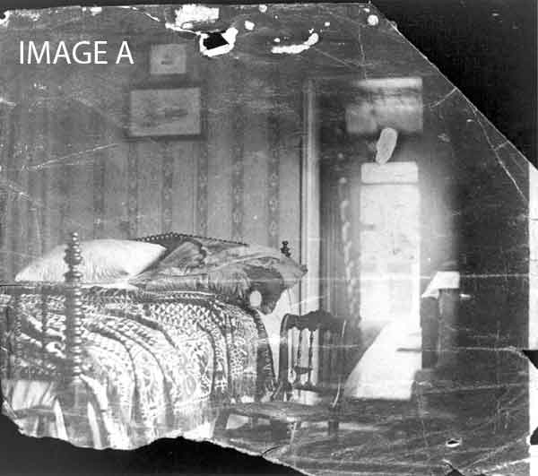 Analyzing The Evidence Hint 1 Lincoln Deathbed Images Looking For Lincoln Pbs Looking