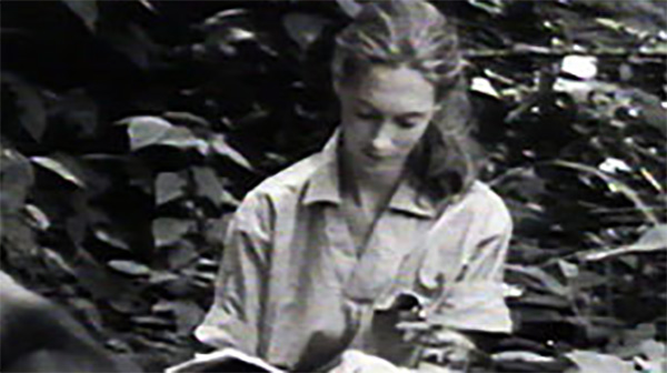 a biography of jane goodall and her achievements in science Jane goodall introduction jane goodall was born april 3, 1934 in london, england, but did you know that she shares the same birthday as her sister.