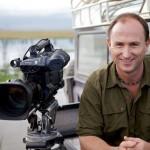 Cameraman Martyn Colbeck