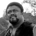 Rosey Grier, PBS Pioneers of Television