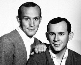 Tommy Smothers, PBS Pioneers of Television