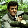 """Mannix"" actor Mike Connors, PBS Pioneers of Television"