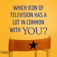 Which Pioneer of Television Are You?