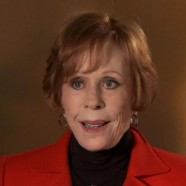 Carol Burnett on Crack-ups