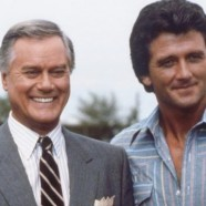 Hagman and Duffy -- Pioneers of Television | PBS