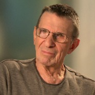 Leonard Nimoy -- Pioneers of Television | PBS