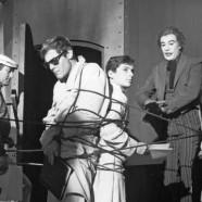 Superheroes - Pioneers of Television | PBS