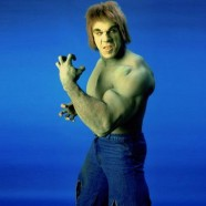 Lou Ferrigno as The Incredible Hulk -- Pioneers of Television | PBS