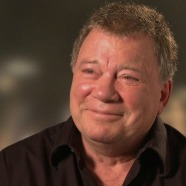 William Shatner -- Pioneers of Television   PBS