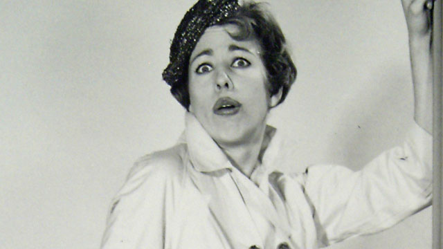 Carol Burnett, PBS Pioneers of Television