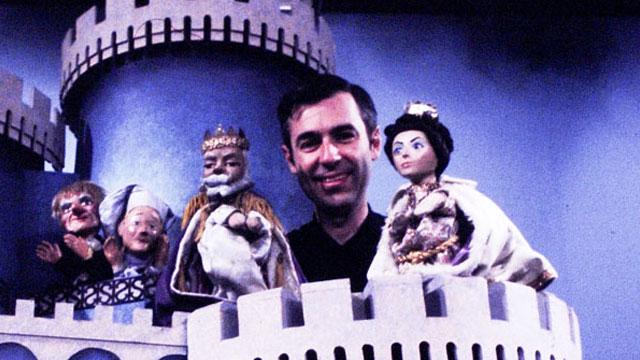Mister Rogers' Neighborhood, PBS Pioneers of Television